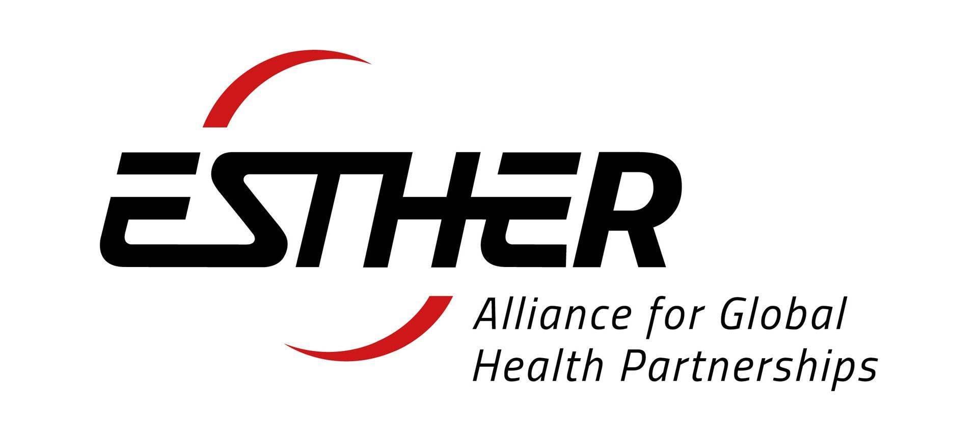 ESTHER Logo engl RGB