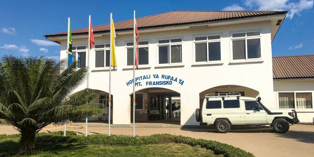 University hospital partnerships