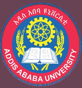 Addis Uni Logo