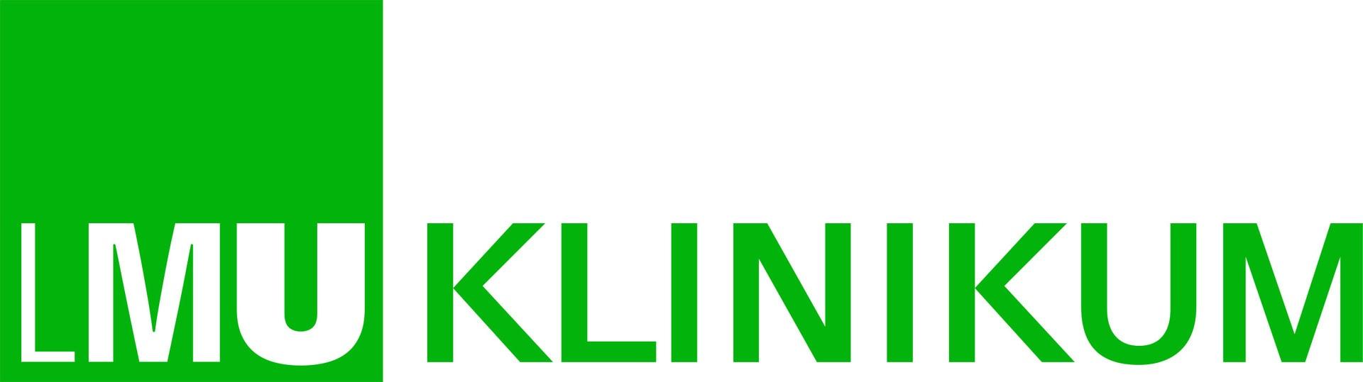 LMU KLINIKUM Logo gruen