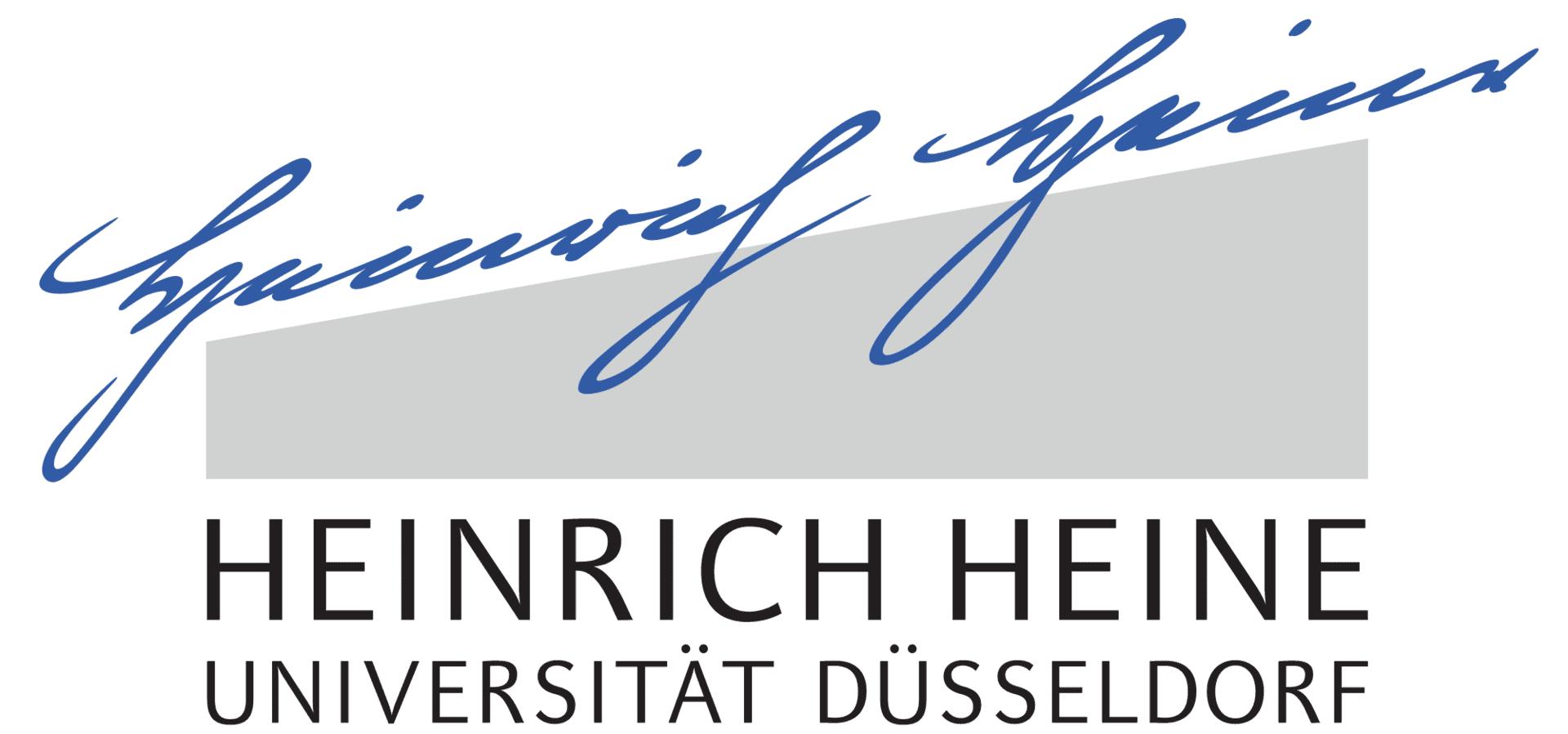 Logo HHU 1